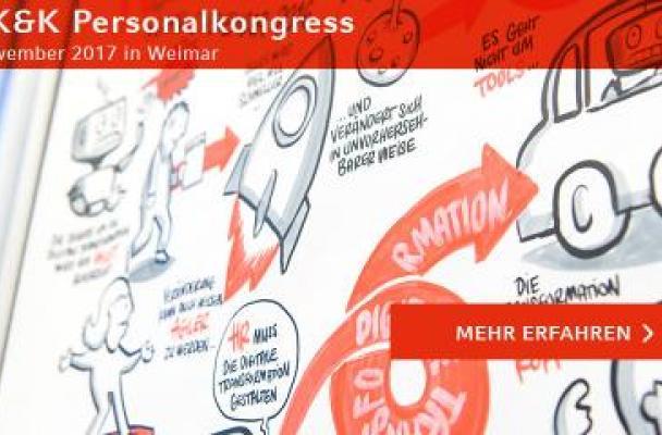 K&K Personalkongress 2017