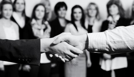 Vermittlung & Recruiting